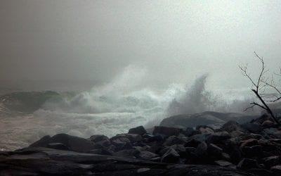 A Break in the Storm