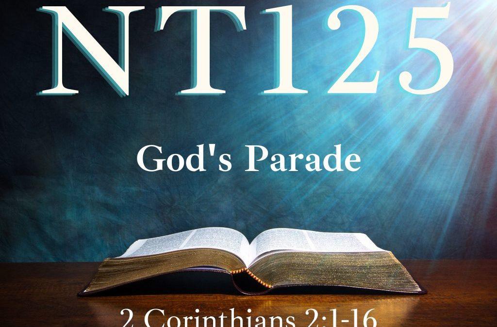 God's Parade