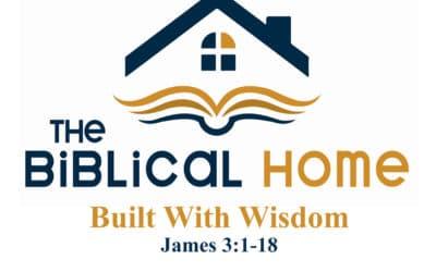 Built with Wisdom