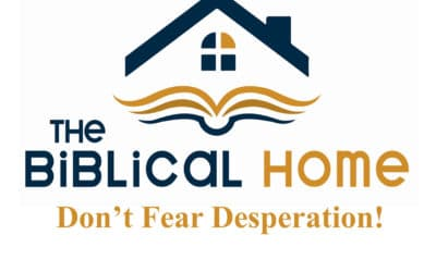 Don't Fear Desperation!